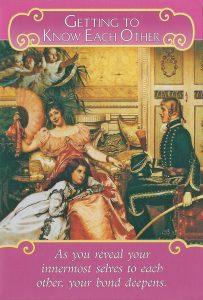 Romance Angels Oracle – Sách Hướng Dẫn 13