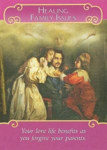 Romance Angels Oracle – Sách Hướng Dẫn 15