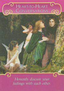 Romance Angels Oracle – Sách Hướng Dẫn 16