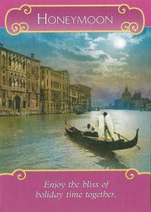 Romance Angels Oracle – Sách Hướng Dẫn 17