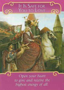 Romance Angels Oracle – Sách Hướng Dẫn 18