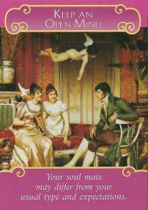 Romance Angels Oracle – Sách Hướng Dẫn 19