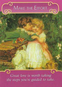Romance Angels Oracle – Sách Hướng Dẫn 23