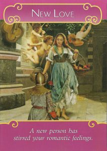Romance Angels Oracle – Sách Hướng Dẫn 24