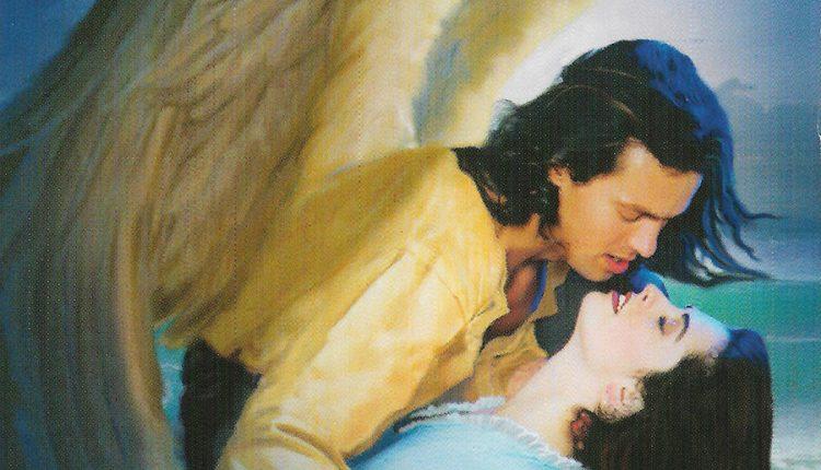 Romance Angels Oracle – Lá Bài Passion