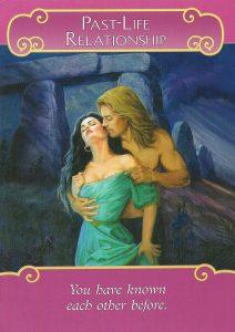 Romance Angels Oracle – Sách Hướng Dẫn 26