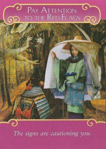 Romance Angels Oracle – Sách Hướng Dẫn 27