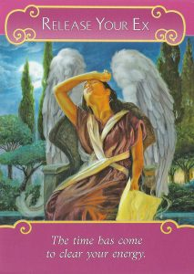 Romance Angels Oracle – Sách Hướng Dẫn 30