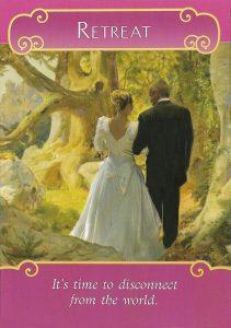 Romance Angels Oracle – Sách Hướng Dẫn 32