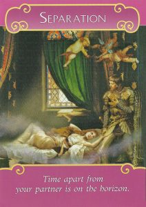 Romance Angels Oracle – Sách Hướng Dẫn 34