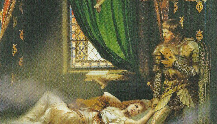 Romance Angels Oracle – Lá Bài Separation