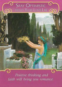 Romance Angels Oracle – Sách Hướng Dẫn 36