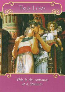 Romance Angels Oracle – Sách Hướng Dẫn 38