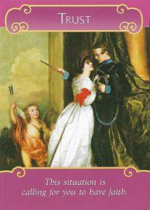 Romance Angels Oracle – Sách Hướng Dẫn 39