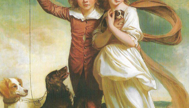 Romance Angels Oracle – Lá Bài Children
