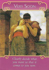 Romance Angels Oracle – Sách Hướng Dẫn 41