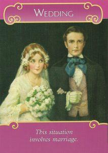 Romance Angels Oracle – Sách Hướng Dẫn 42