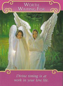 Romance Angels Oracle – Sách Hướng Dẫn 43