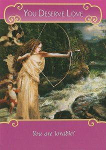 Romance Angels Oracle – Sách Hướng Dẫn 44