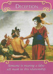 Romance Angels Oracle – Sách Hướng Dẫn 6