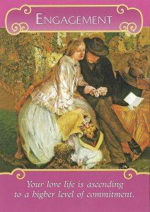 Romance Angels Oracle – Sách Hướng Dẫn 7