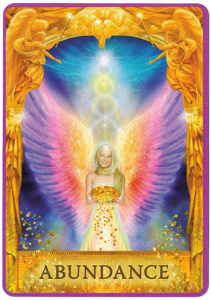 Angel Answers Oracle Cards - Sách Hướng Dẫn 7