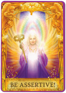 Angel Answers Oracle Cards - Sách Hướng Dẫn 10