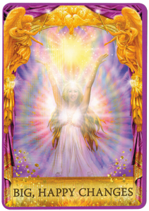 Angel Answers Oracle Cards - Sách Hướng Dẫn 11