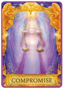 Angel Answers Oracle Cards - Sách Hướng Dẫn 14