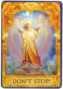 Angel Answers Oracle Cards - Sách Hướng Dẫn 15