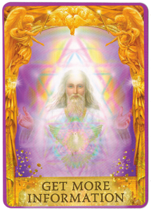 Angel Answers Oracle Cards - Sách Hướng Dẫn 17