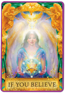 Angel Answers Oracle Cards - Sách Hướng Dẫn 19