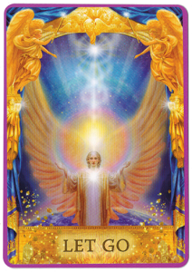 Angel Answers Oracle Cards - Sách Hướng Dẫn 23