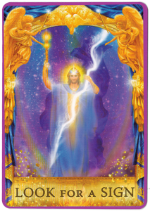 Angel Answers Oracle Cards - Sách Hướng Dẫn 25