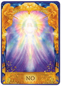 Angel Answers Oracle Cards - Sách Hướng Dẫn 27