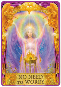 Angel Answers Oracle Cards - Sách Hướng Dẫn 29