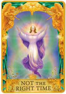 Angel Answers Oracle Cards - Sách Hướng Dẫn 30