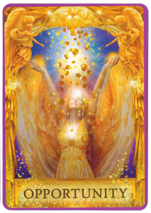 Angel Answers Oracle Cards - Sách Hướng Dẫn 31