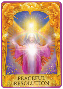 Angel Answers Oracle Cards - Sách Hướng Dẫn 32