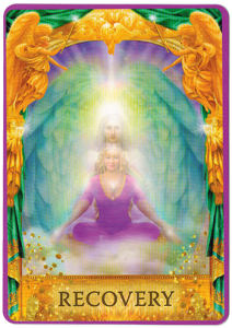 Angel Answers Oracle Cards - Sách Hướng Dẫn 35