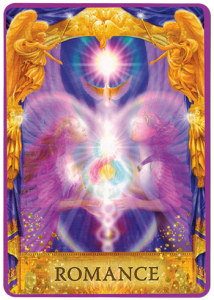 Angel Answers Oracle Cards - Sách Hướng Dẫn 37