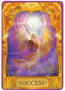 Angel Answers Oracle Cards - Sách Hướng Dẫn 38