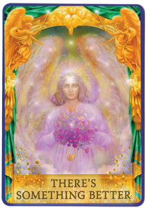 Angel Answers Oracle Cards - Sách Hướng Dẫn 41