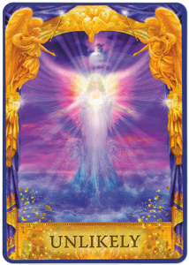 Angel Answers Oracle Cards - Sách Hướng Dẫn 43