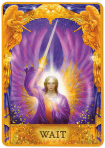 Angel Answers Oracle Cards - Sách Hướng Dẫn 44