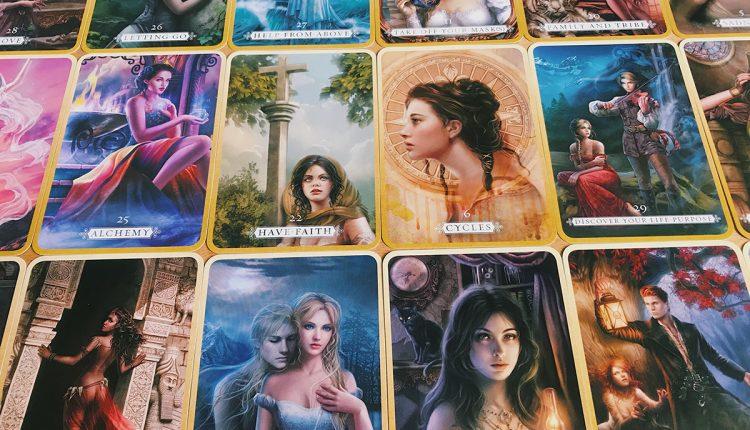 Heal Yourself Reading Cards – Những Phương Pháp Chữa Lành Cơ Bản