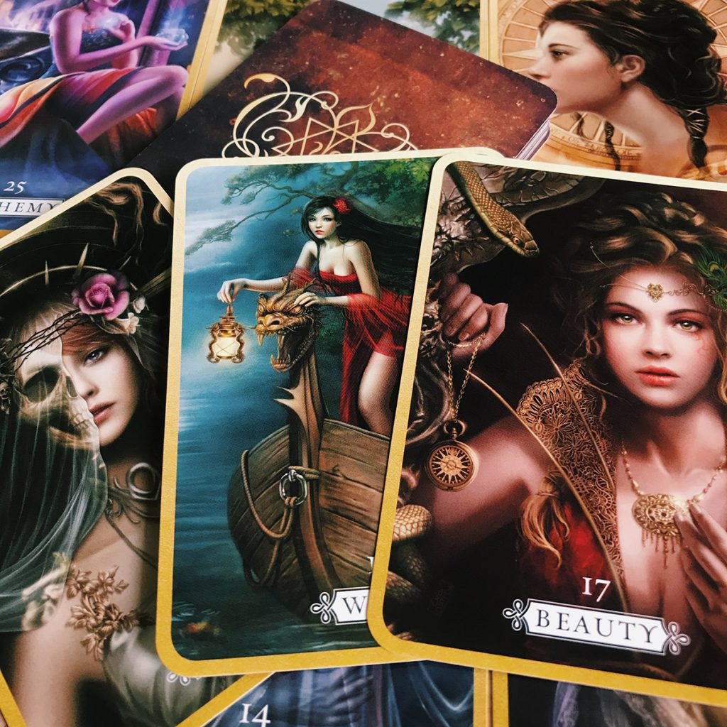 Heal Yourself Reading Cards - Những Phương Pháp Chữa Lành Cơ Bản 3