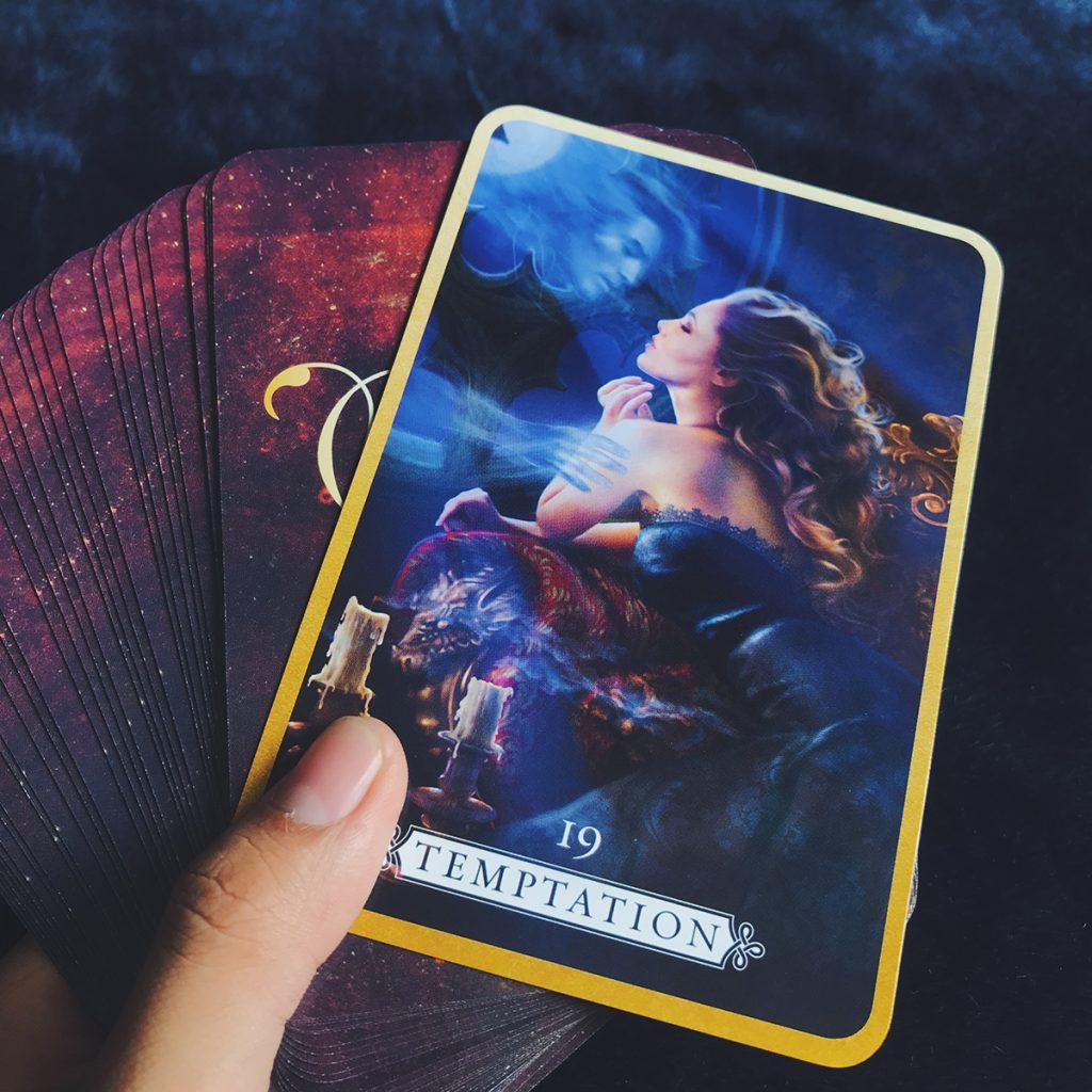 Heal Yourself Reading Cards - Những Phương Pháp Chữa Lành Cơ Bản 5