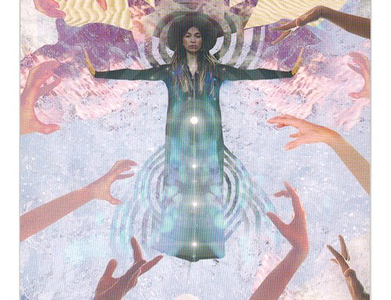 Work Your Light Oracle – Boundaries