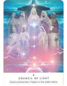 Work Your Light Oracle - Sách Hướng Dẫn 38